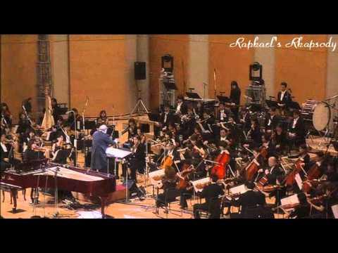 YOSHIKI - Amethyst LIVE 2002