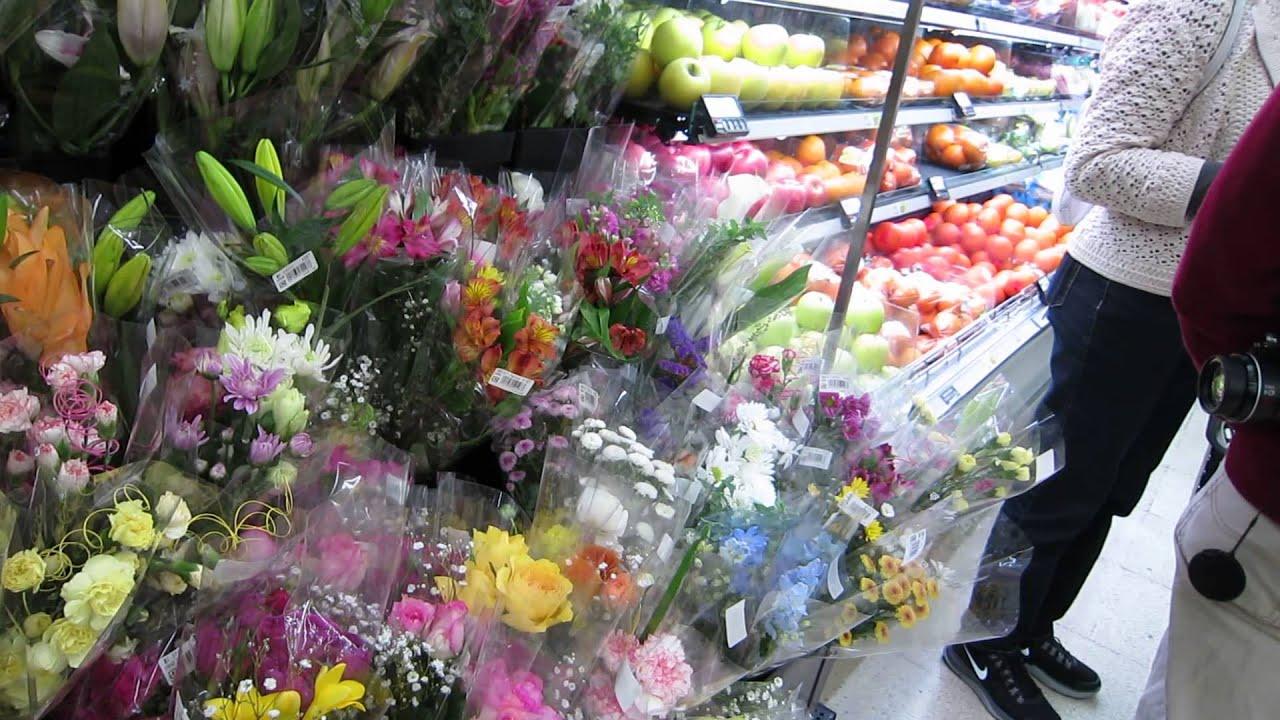 Walmart grocery store in Tokyo Japan MVI_4879 - YouTube