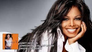 Janet Jackson - Someone to Call My Lover (Jason C Rework)