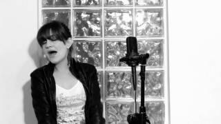 Alicia Keys- Empire State of Mind (Maria Zouroudis acoustic)
