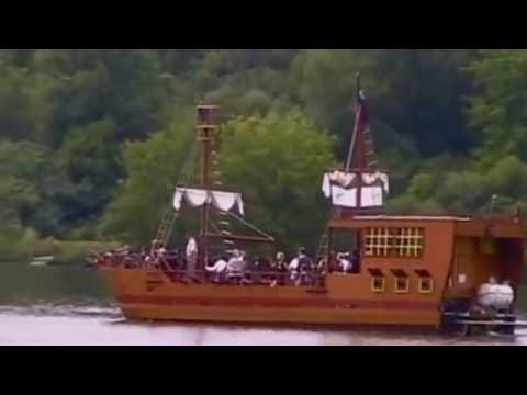 Pirate Adventure on Mooney's Bay  Ottawa