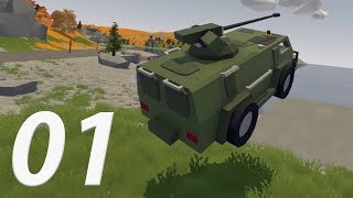Modded Unturned 01 - The most dislikes EVER!