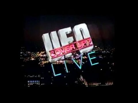 UFO Cover-Up?: Live! - Full live Documentary (1988)