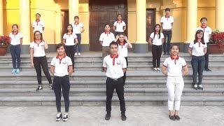 Cử điệu: Ngôi Nhà Của Chúng Ta - Missio Hoàng vs SVCG Cầu Giấy - Bùi Chu