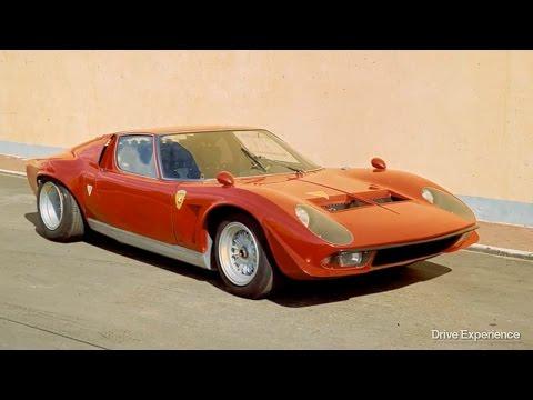 La Miura Jota e Bob Wallace - Davide Cironi Drive Experience (ENG.SUBS)