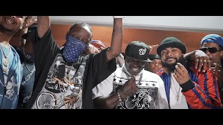 X-Raided & Luni Coleone - Bout My Dollaz   Official Music Video