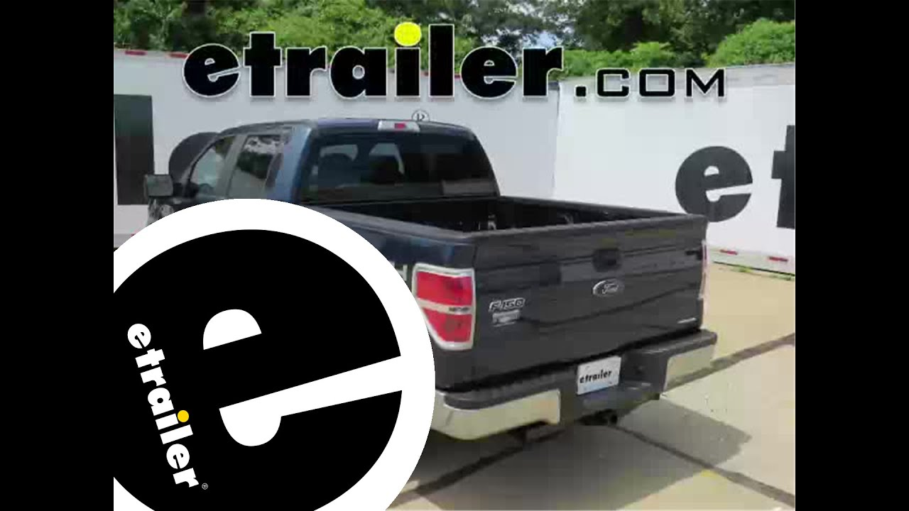 Review of the weathertech front floor mats on a 2014 ford f 150 etrailer com