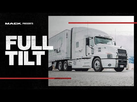 RoadLife 2.0 - Full Tilt Logistics