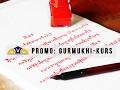 PROMO  | Online Gurmukhi-Kurs | Sikh-Verband Deutschland | HD |