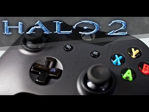 "Halo 2 (MCC) Button Glitches w/Recon Default ""Double shot & more!"""