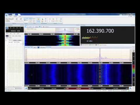 Using the RTL2832U with SDR-radio.com V.2