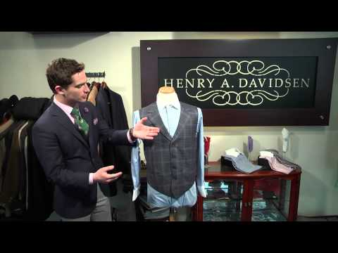 How To Match Vests With Dress Shirts Mens Fashions Ties Handkerchiefs