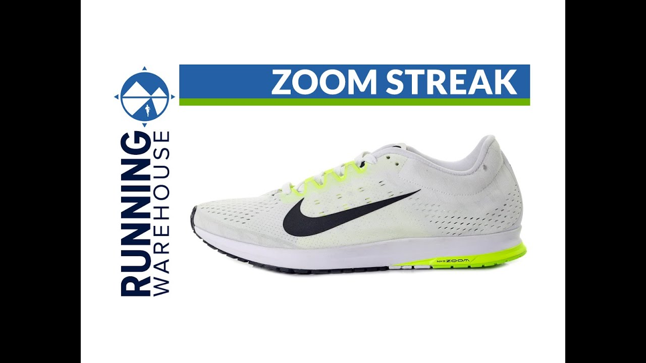 Nike Zoom Streak 6 - YouTube 26572f32bb9a0
