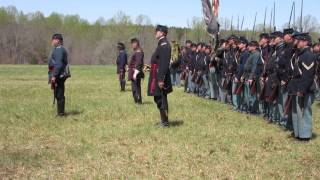 Appomattox Courthouse 150th Anniversary Part 2 of 4