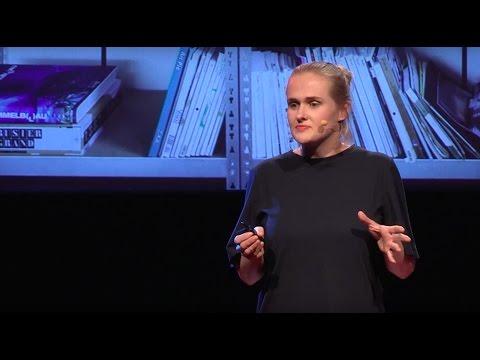 The Most Believed Fairytale   Anne-Marie Geurink   TEDxArnhem