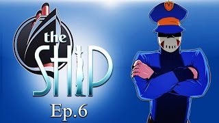 THE SHIP: Murder Party - Funny moments Ep.6 (Everyone is Delirious!)