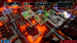 Defense Grid 2 - 08 Boiling Point Co-Op