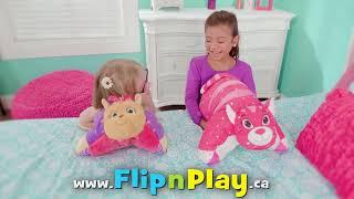 Gambar cover FlipAZoo Flip N Play Friends Canada