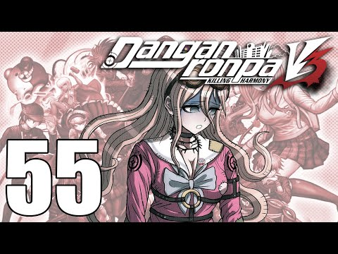 Danganronpa V3 Killing Harmony 55 New Horizons Youtube These are official comic anthologies licensed by spike chunsoft, the developers of the danganronpa series. youtube