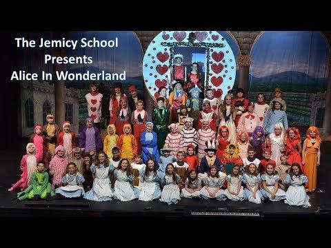 Alice In Wonderland November14,2017