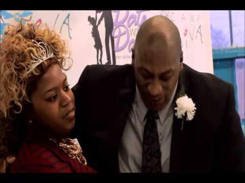 A DANCE OF THEIR OWN, Xavier Carter Story