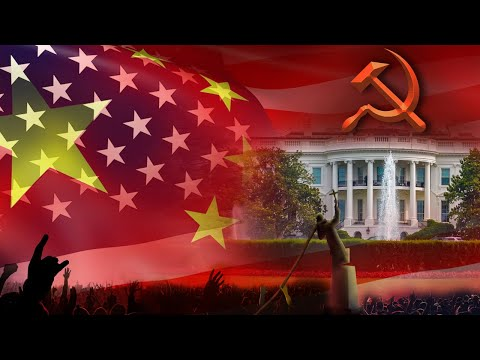 America's Fall To Communism - New Video (Link In The Description)