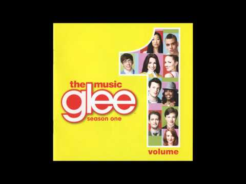 Dont Stop Believin' (Glee Cast Version) W/Download