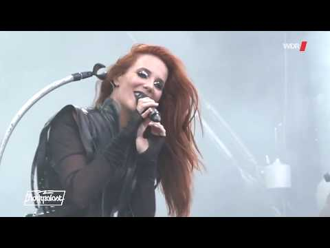Epica - Unchain Utopia @ Summer Breeze 2017