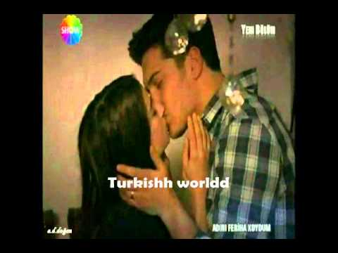 Who Kiss Better (Turkish Actors)