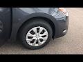 2017 Toyota Corolla Las Vegas, Henderson, North Las Vegas, San Bernardino County, NV 00871606