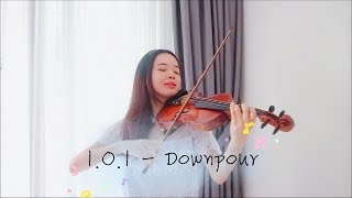 Gambar cover IOI(아이오아이) _ DOWNPOUR(소나기) ☆Violin☆