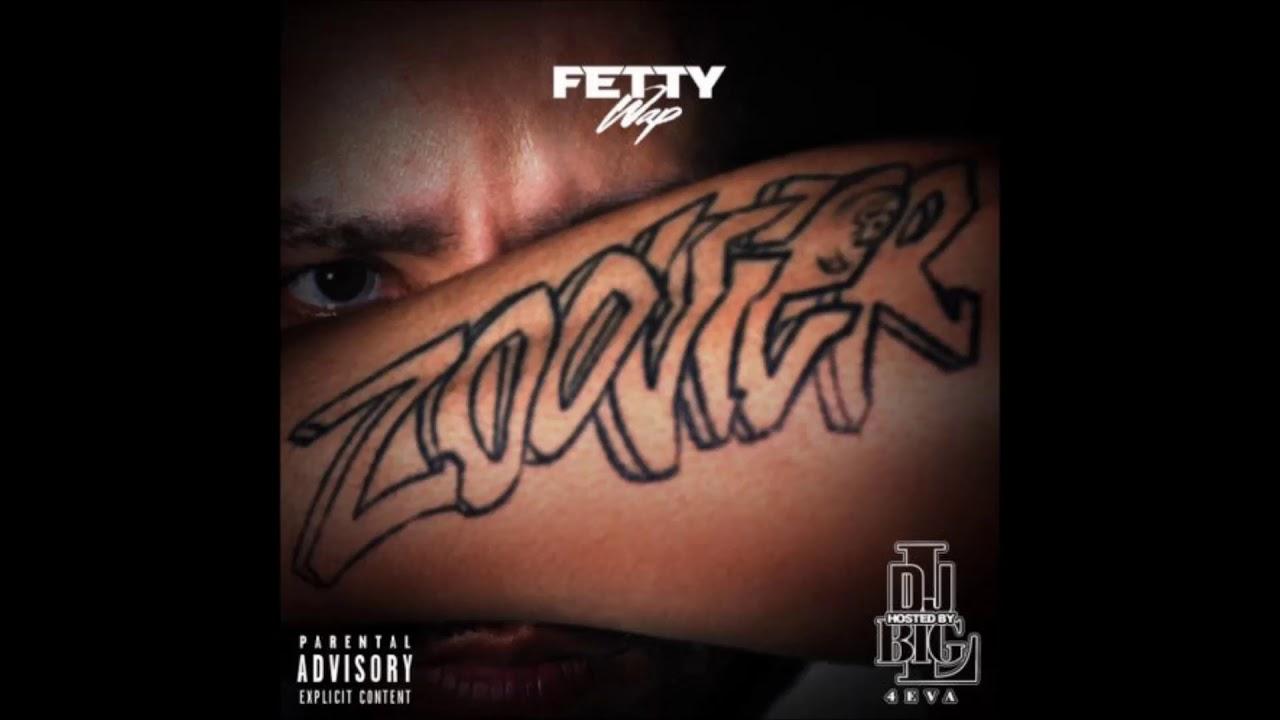 Download Fetty Wap feat. Monty - Shit I Like (Audio)