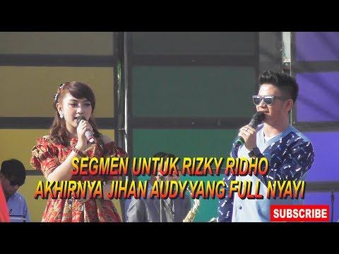 Jihan Audy ft Rizky Ridho - Stel Kendo karnaval inbox Rembang Full HD