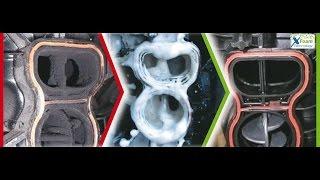 Tunap EGR (exhaust gas recirculation) Valve XFoam Cleaner