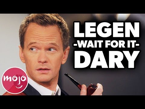 Top 10 Barney Stinson Quotes To Live By