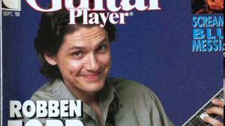 Robben Ford - Outlaw Blues