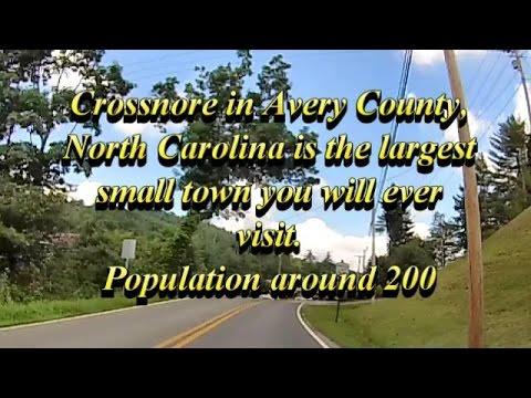 Crossnore, NC