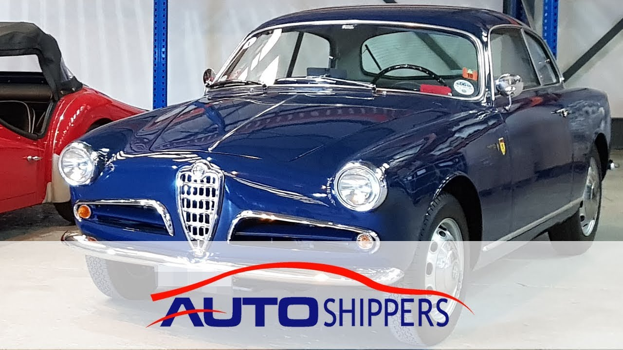 Car Shipping UK to Grand Cayman | AutoShippers