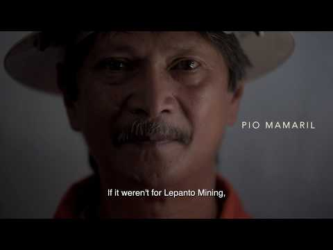 Leponto Consolidated Mining Company | Testimonial Video