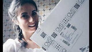 #OVS tu mi vizi | Video spacchettamento