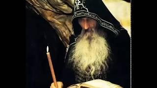 Да Исправится Молитва моя Яко Кадило Пред Тобою