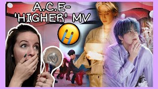 A.C.E(에이스) _ Higher MV Reaction | ANOTHER MASTERPIECE!