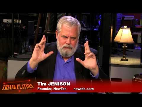 Triangulation 118: Tim Jenison