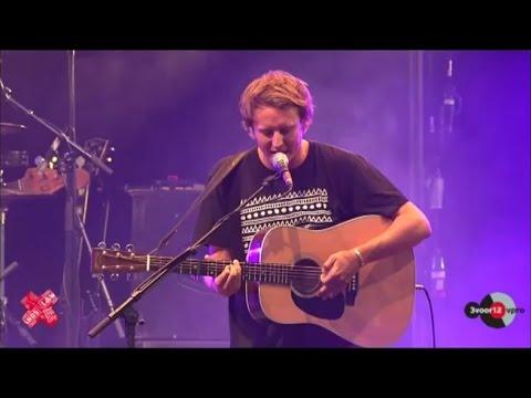 Ben Howard - Old Pine (Live HD Concert)