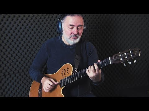 NOTHING'S GONNA CHANGE MY LOVE 4 YOU  – GEORGE BENSON – Igor Presnyakov – fingerstyle guitar cover