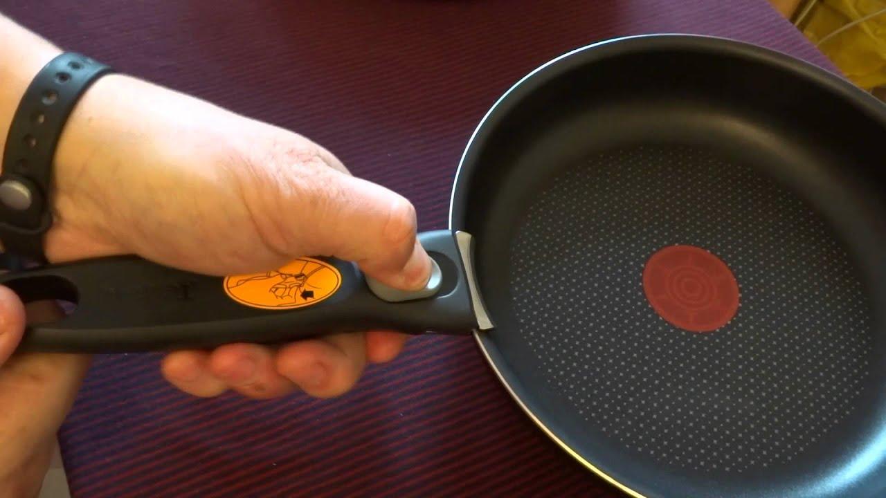 Насколько хороши сковородки Tefal которые продают в Украине?