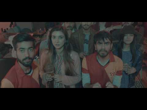 PTCL & Islamabad United Song: Kitna Rola Daalay Ga کتنا رولا ڈالے گا