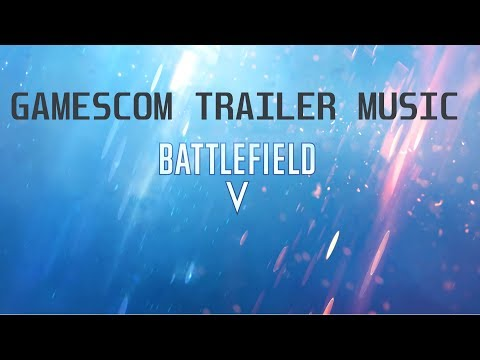Battlefield V Gamescom 2018 Trailer Music / Song House of the Rising Sun (Devastation of Rotterdam)
