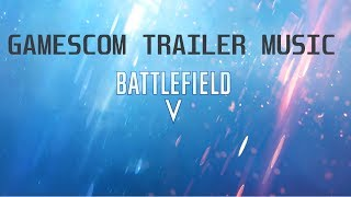 Battlefield V Gamescom 2018 Trailer Music / Song House of the Rising Sun (Devastation of Rotterdam)