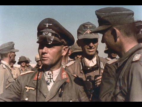 Killing Rommel -